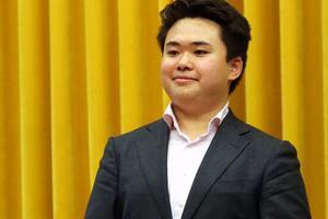 16岁华裔考进哈佛的秘诀 父母的理性引导太重要