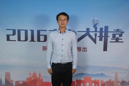 西安理工大学招办主任刘峰