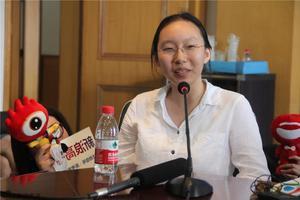 北京高考文科状元首选法学 称分数高出预估很多
