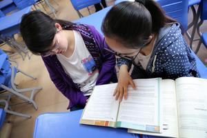 留学生必读:巧用三大原则记忆SAT高频单词