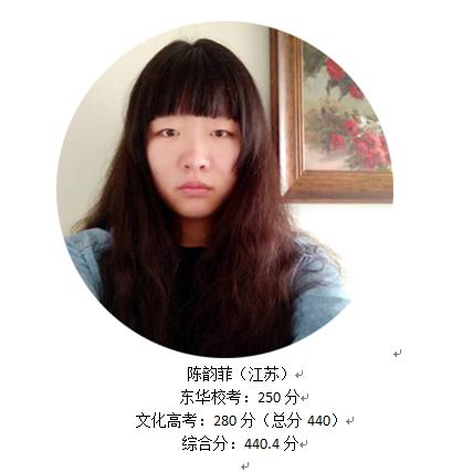 陈韵菲(江苏)