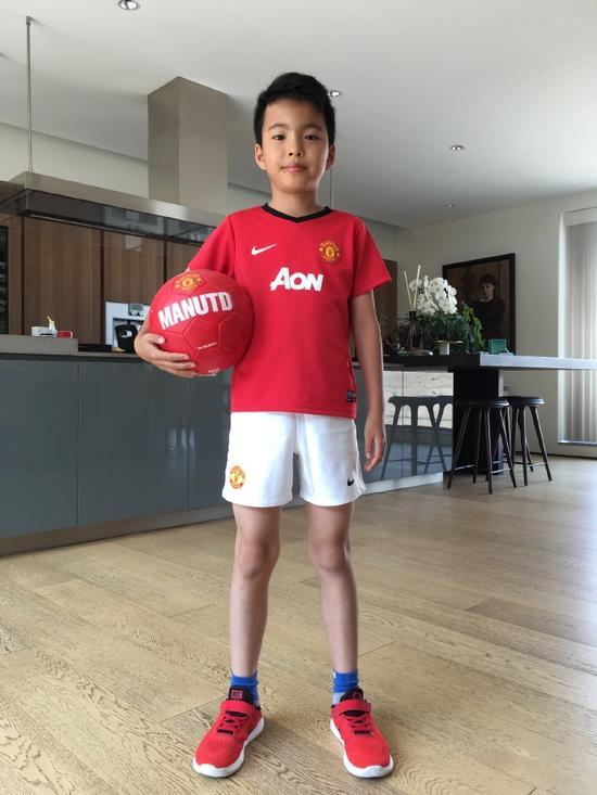 足球小健将
