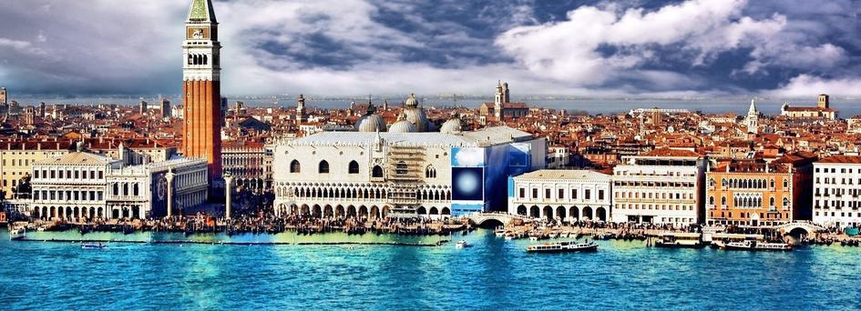 爆笑世界史:威尼斯共和国
