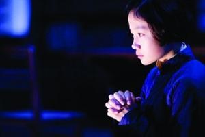 张歆怡中戏导演专业录取 专业成绩第一