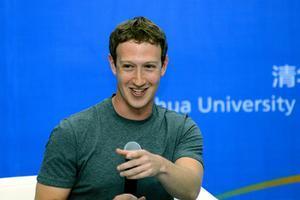 Facebook未来十年规划:让全世界都能上网