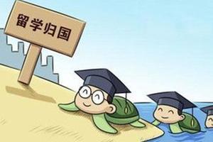 海归就业严峻倒逼准留学生提前规划