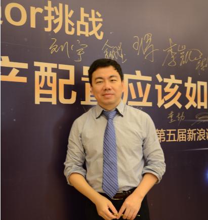 嘉宾:兆龙移民董事长刘宇
