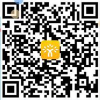 国际学校APP二维码