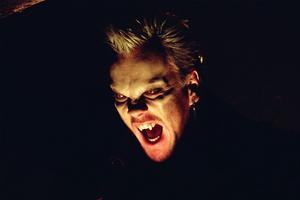 趣味学英语:再拍《吸血鬼日记》词汇大揭秘