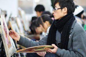 艺考文化课复习 提分学习效率讲究三大策略
