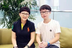 4年内3次择校:中国男孩从四川小城走到斯坦福