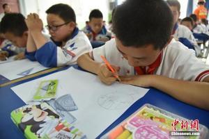 教育部:不得以有无学籍作为中小学入学必要条件