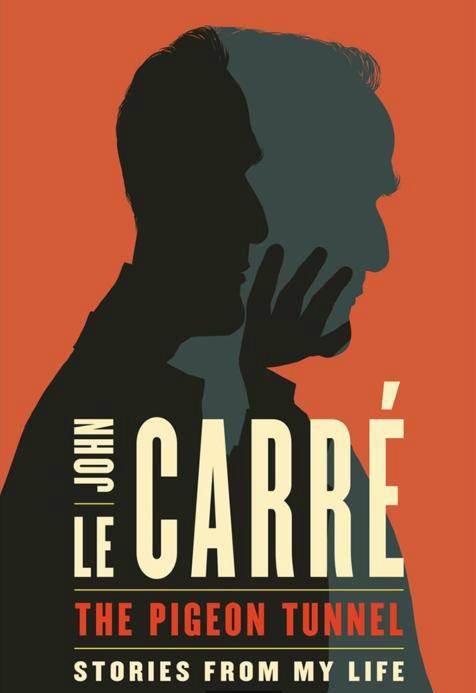 约翰·勒·卡雷《鸽子通道》