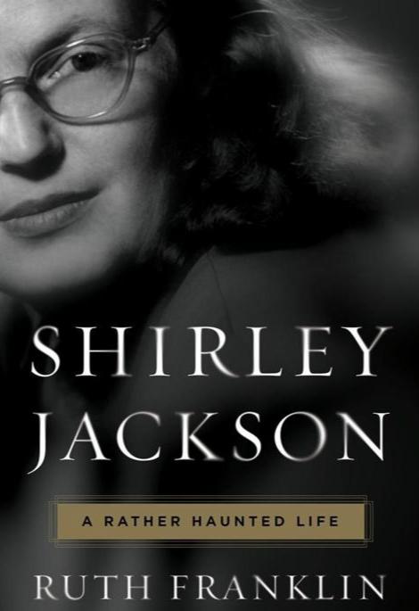 露丝·弗兰克林《雪莉·杰克逊:困扰的人生》