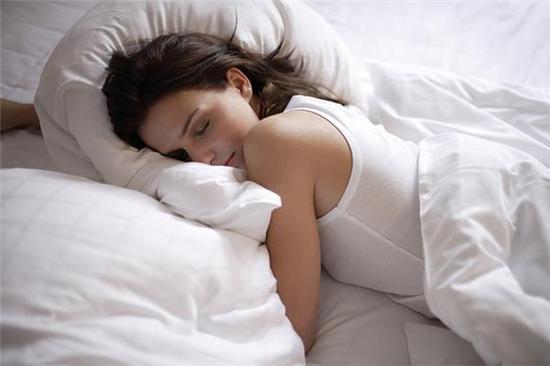 少刷手机多睡觉