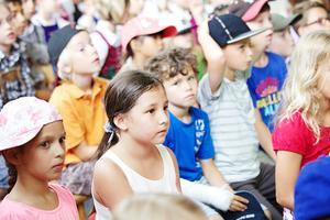 中国辣妈送娃读德国幼儿园:不哭才不正常