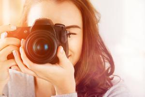 2017艺考必读 考生选择艺考摄影高考有哪些优势