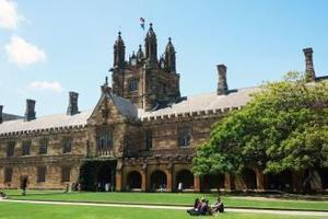 澳洲高校世界排名创佳绩 海外留学生青睐有加