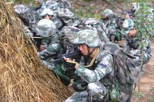 不一样的军训 23所高校300名学生体验野营特训