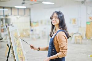 2017艺考生必读 详解美术类专业具体划分
