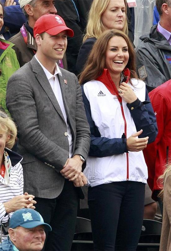 威廉王子穿搭时尚5