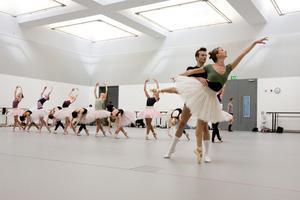 舞蹈艺考必看 你是否适合当一名舞蹈特长生