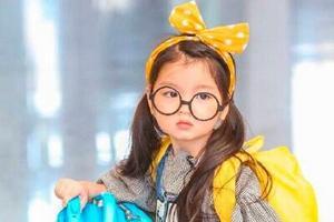 《爸爸去哪儿4》:去哪找阿拉蕾这么萌的娃啊
