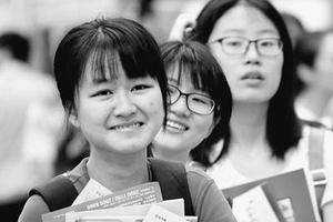 高中教材正修订纳入学科核心素养 以对接新高考