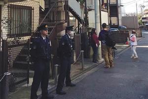 女留学生日本遇害 单身母亲:我的天塌下来