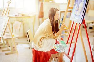 美术生必读 如何把握美术联考与校考间的关系