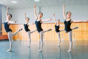 舞蹈考生必读 浅谈从舞蹈艺考的细节中赢高分