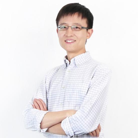 杨临风  洋葱数学CEO