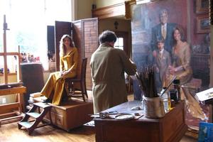 美术考生不可不知的知识 美院中最好的专业