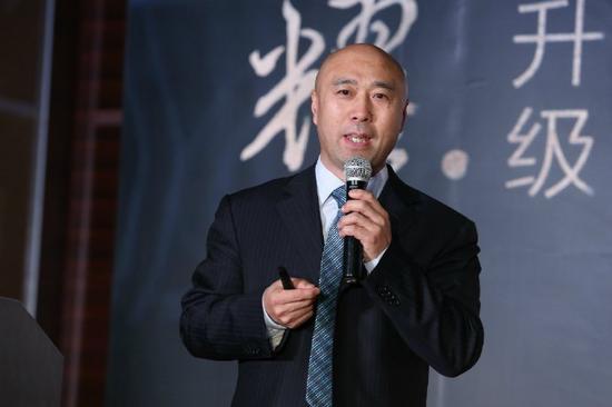 聚铭师教育创始人孙成