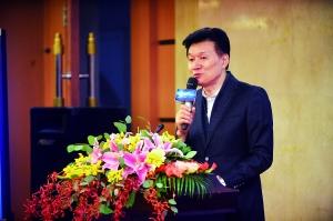 教育部前新闻发言人语文出版社社长王旭明