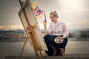 美术考生必读的知识 各知名美院的专业大盘点