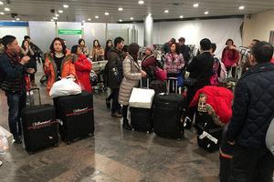 美调查:中国留学生来美后对祖国态度更正面
