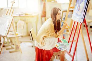 美术生须知的备考法则 助你轻松通过联考大关