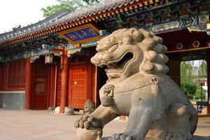 中国排名前十的研究型大学 个个顶尖