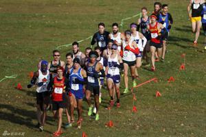2017高水平运动员招生需参加统一考试