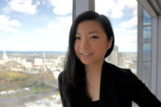 Aria Wong