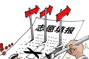 山东曹县篡改三人高考志愿考生获刑6个月