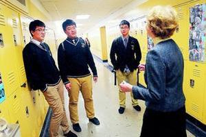 留学生必读:美国高中申请都需要哪些条件