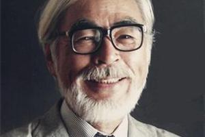 双语:动画大师宫崎骏再言复出