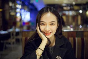 美丽学霸张慧贤:一年通过11门ACCA考试