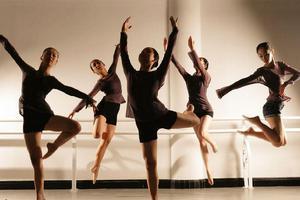 舞蹈艺考如何克服怯场 小窍门帮你通过艺考关