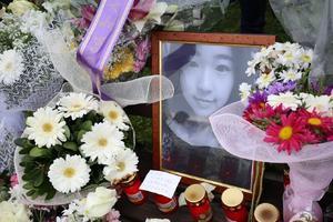 中国女留学生在意大利遇难案两名嫌犯被抓获