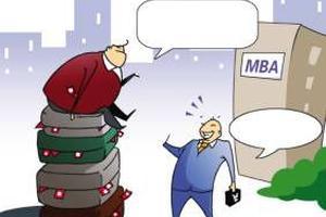 2017MBA联考冲刺:总结典型题学会做题方法