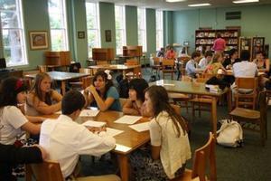 留学生必读:高中生美国留学需具备哪些条件