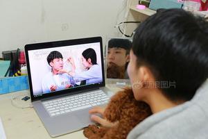 韩国学生对留学生不满升级 因观念和待遇不同